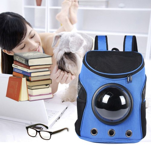 Pet Carriers Carrying for Small Cats Dogs Backpack Dog Transport Bag Bolso Perro Torba Dla Psa Honden Tassen D1705