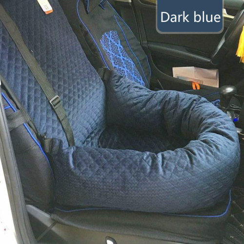Travel Pet Carriers Dog Car Seat Cover Mats Hammock Cushion Carrying for Dogs Transportin Perro Autostoel Hond