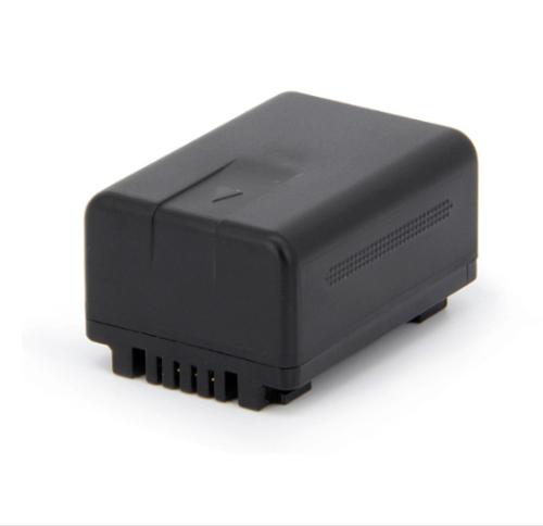 VW-VBT190 battery 3.6V 1950mAh for Panason camcorder V160 VX980 V520 VX870 V270