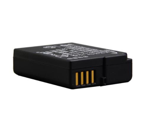 Battery park DMW-BLD10E 7.2V 1010mAh for Panason DMC-GF2 DMC-GF2GK G3