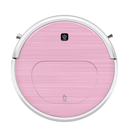 Robot Vacuum Cleaner odkurzacz FR6 fully Automatic Sweeping Vacuuming Mop Sweeper Rechargeable aspirapolvere For Home cleaning