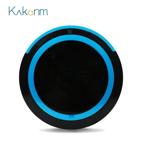 Anti-drop Robot Vacuum Cleaner Mopping Sweeping Suction Cordless Auto Dust Automatic Smart Sweeper Anticollision for home clean