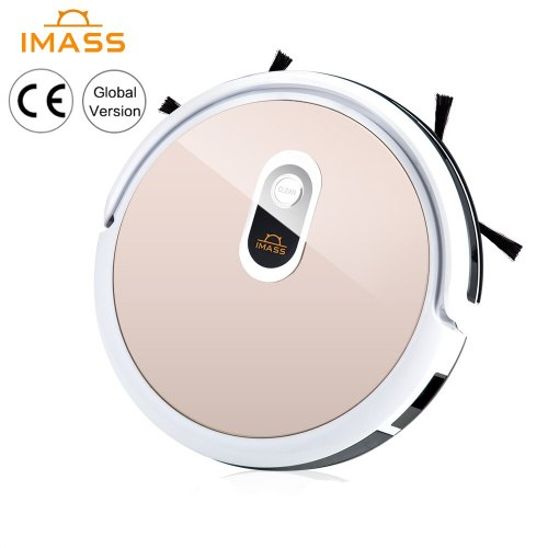 IMASS Robot Vacuum Cleaner Smart Home Automatic Robot Cleaner App Wifi Remote Control for Household Dust Cleaning Machine