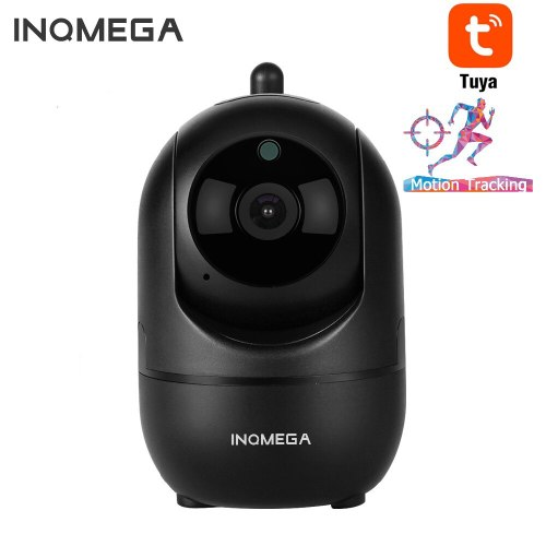 2MP Cloud Wireless IP Camera Intelligent Auto Tracking Of Human Home Security Surveillance CCTV Network Wifi Camera TUYA