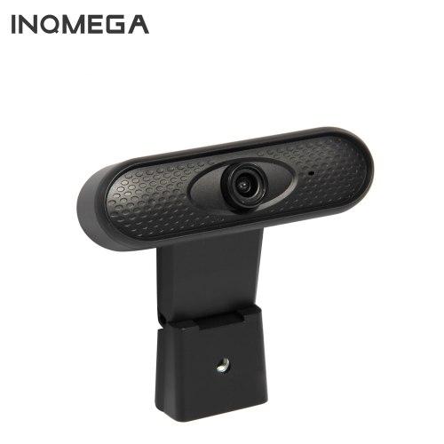 USB Webcam Digital HD  Video Web Cam Camera Microphone Clip Manual Adjustable Webcam for Computer PC Laptop Desktop