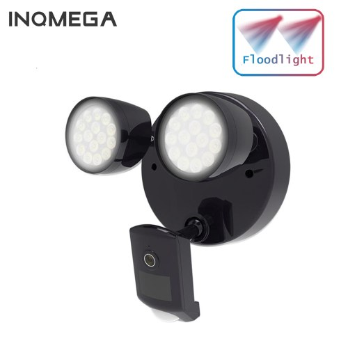 1080P Outdoor 2 LED Floodlight IP Camera Wifi Camera IP66 Waterproof Motion Detection CCTV Surveillance Security Camera