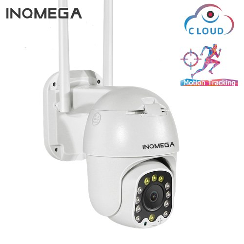 1080P PTZ Wifi IP Camera Outdoor 4X Digital Zoom AI Human Detect Wireless Camera 2MP Surveillance Security CCTV Camera