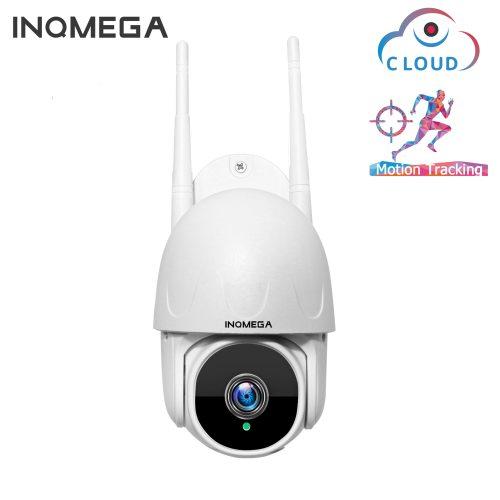 1 Inch Cloud 1080P PTZ Speed Dome Wifi Camera Outdoor 2MP Auto-Tracking Camera Wireless Camera Home Surveillance IP Cam