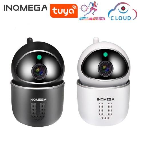 1080P Cloud IP Camera Auto Tracking Surveillance MINI Camera Home Security Wireless WiFi Network CCTV Camera APP TUYA