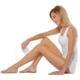 Professional laser epilator IPL hair removal photo women face hair remover lip threading machine electric leg depilatory device