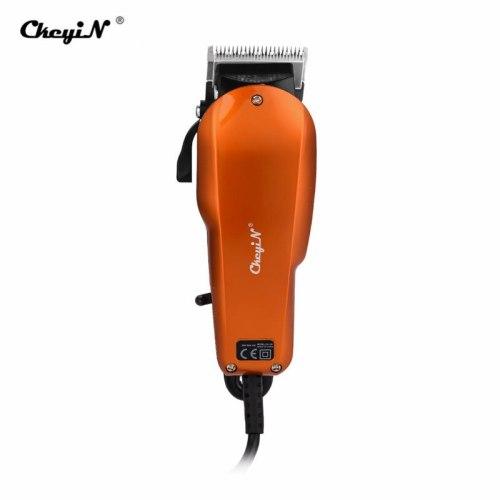 Power Professional Hair Clipper Electric Hair Trimmer Machine Hair Cutting Beard Razor Haircut maquina de cortar cabelo 44