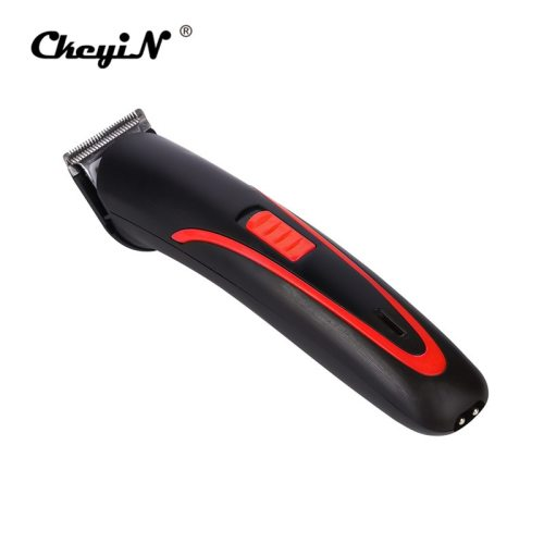 CkeyiN Electric Hair Clipper Rechargeable Razor Men Beard Trimmer Shaver Hair Cutting Machine Men Face Shaving Hair Trimmer