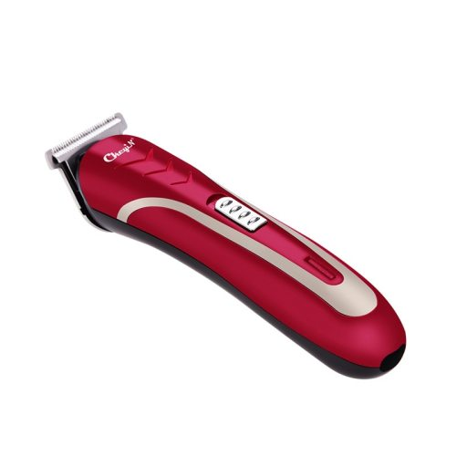 Professional Electric Hair Clipper Trimmer Men Rechargeable Hair Trimmer Electric Beard Trimmer Shaver Hair Cutter