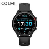 SKY 4 Fitness tracker 1.5 inch Screen IP67 waterproof Smart watch Heart Rate Monitor Bluetooth Clock Sport Men Smartwatch