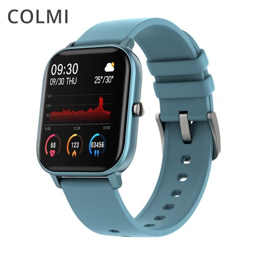 P8 Smart Watch Heart Rate Monitor Fitness Tracker Men Kids Bluetooth Smartwatch For Android IOS