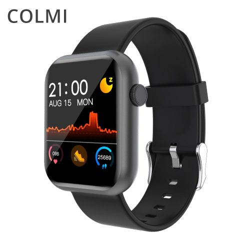 P9 Smart Watch Men Woman Full Smartwatch Built-in game IP67 waterproof Heart Rate Sleep Monitor For iOS Android phone