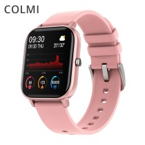 P8 Smart Watch Women Full Touch Fitness Tracker 7 Days Battery Life Waterproof Smartwatch men GTS for Xiaomi phone iPhone