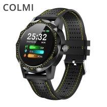 SKY 1 Smart Watch IP68 Waterproof Activity Fitness Tracker Smartwatch Men Clock for xiaomi android phone apple iphone IOS