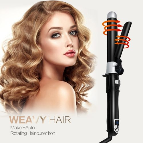 Hair Curling Iron Hair Waver Curl Machine Ceramic Styling Tools Magic Curling Wand Irons Professional Hair Curler Roller