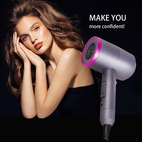 Hair Dryer Volumizer Styler Professional Hair Dryer Salon Dryer High Power MIni Portable Blower Dryer Electric Hair Dryer Blower