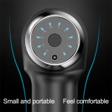Massage Gun Fascial Gun Muscle Relaxation Pain Management Therapy Vibrator Massager Training Exercising Slimming