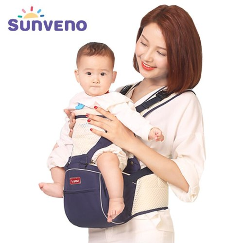 Baby Carrier New Fashion Summer Breathable Hipseat Carrier baby Ergonomic Sling Baby Carrier