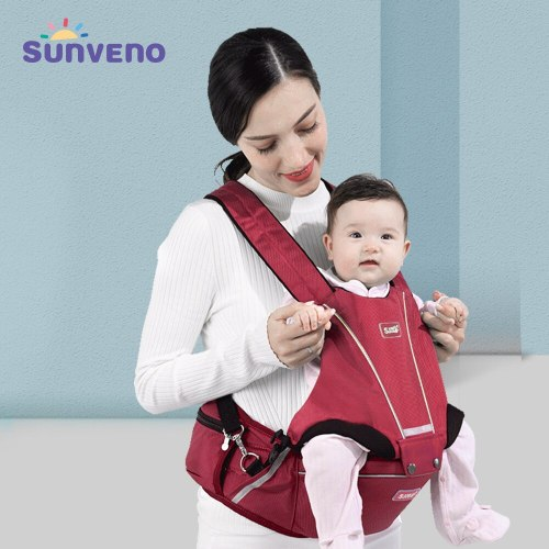 Ergonomic Baby Carrier 0-36M Infant Baby Hipseat Carrier Front Facing Ergonomic KangarooHigh-quality Brand Clearance