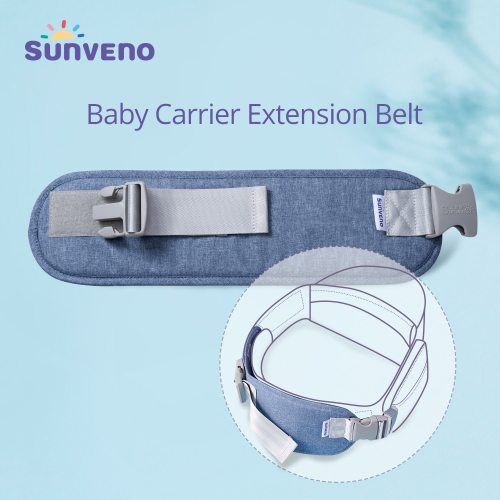 Baby Carrier Partner Extension Strap Waist Extension belt