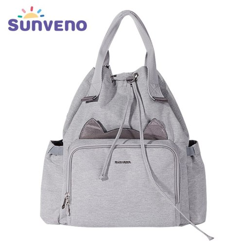 Fashion Mummy Maternity Diaper Bag Nursing Bag Travel Backpack Designer Baby Bag Baby Care Nappy Backpack
