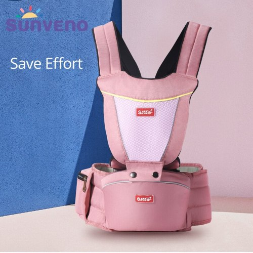 Ergonomic Baby Carrier Baby Sling for Newborn High-quality Brand Clearance Hipseat Kangaroo Wrap Clearance