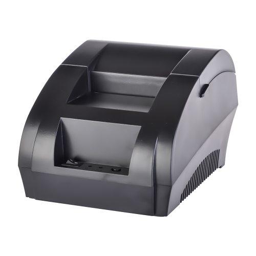 58mm Thermal Printer 58mm USB Thermal Receipt Printer usb POS System Supermarket NT-5890K