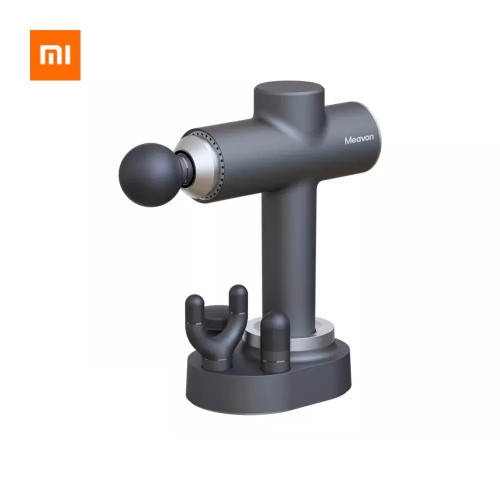 Xiaomi Meavon Massage gun xiaomi massager gun Machine Deep Muscle Relaxation Fascia Massager 3 Modes Body xiaomi massager