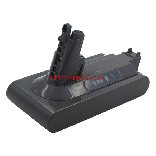Dyson V10  25.2V  Li-ion vacuum cleaner Rechargeable battery for Absolute V10 Fluffy cyclone V10 Motorhead SV12 Lithium Battery