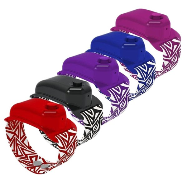 5PC Adult Watch Hand Sanitizer Dispensing Portable Bracelet Wristband Hand Dispenser 10ml Casual Wristwatches Watch Relogio Femi