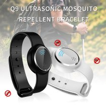 Mosquito Killer Watch Q9 Wristband Summer Mosquito Repellent Bracelet Anti Mosquito Band Insect Killer Mosquito Repellent