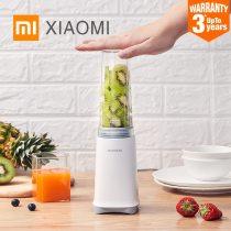 XIAOMI MIJIA QCOOKER CD-BL04 Blenders portable Fruit food processor electric kitchen mixer hand blender juicer chopper machine