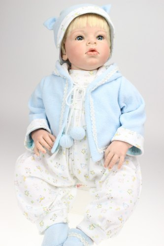 NEW hotsale lifelike reborn toddler doll  wholesale baby dolls fashion doll Gentle real touch doll,Arianna by Rev