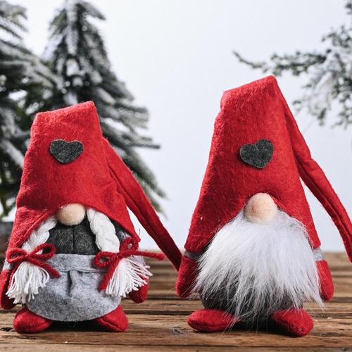 Christmas Doll Ornaments 2020 Merry Christams Decor for Home Cristmas Decor Xmas Gifts Happy New Year 2021 Navidad Noel