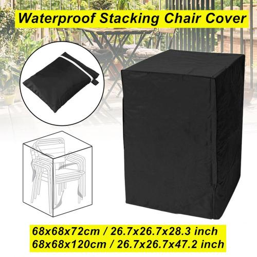 Waterproof Chair Sofa Cover Waterproof Dustproof Anti-UV Protective Cover for Garden Furniture