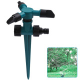 Automatic 360 Rotating Sprinkler- wtowin.com