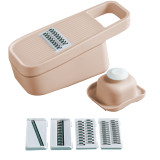 Grater With Container- wtowin.com