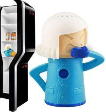 Chilly Mama Fridge Deodoriser, Cool Mom Fridge Odor Absorber, Refrigerator Deodorant Container