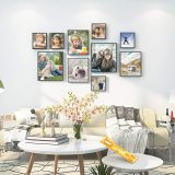 picture hanging tool with level- wtowin.com