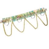 punk waist chain belt- wtowin.com