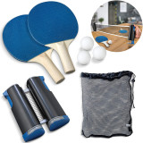 table tennis set with net- wtowin.com