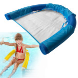 floating pool chair- noodle sling floating chair- wtowin.com