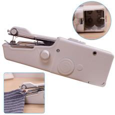 Handheld Sewing Machine, Mini Cordless Portable Electric Sewing Machine, Quick Repairing Sewing Kit