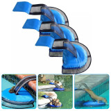 Animal Saving Escape Ramp, Pool Animal Rescue Escape Ramp, Portable Channel Critter Rescue Tool