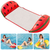 water hammock- inflatable pool float chair- wtowin.com