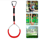 gymnastic rings kids- pull up rings for kids- wtowin.com